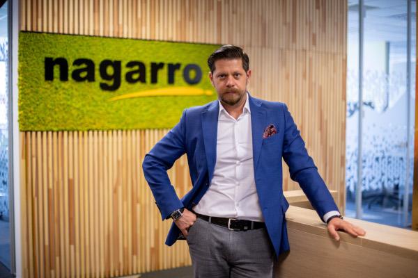 Voicu Stoiciu, Managing Director Nagarro România