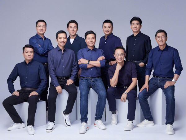 Xiaomi LeiJun team