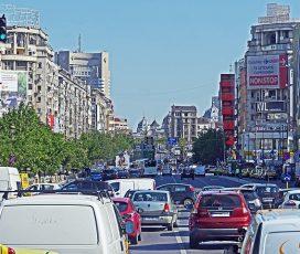 Cele mai populare mărci de mașini din România