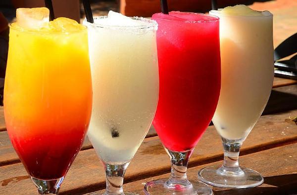 cocktail-uri retete