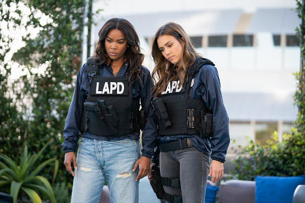 """""""Detectivele din L.A."""" (L.A.'s Finest) sezon 2"""