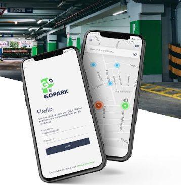 Soluție nouă de la KADRA în portofoliul Parkomatic: GoPark, aplicația care simplifică administrarea parcărilor