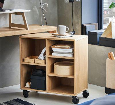 Regăsește-ți echilibrul în redefinirea vieții de acasă cu noile colecții creative IKEA