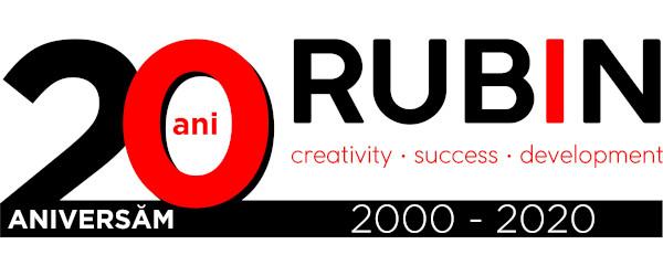 rubin2000 20 ani