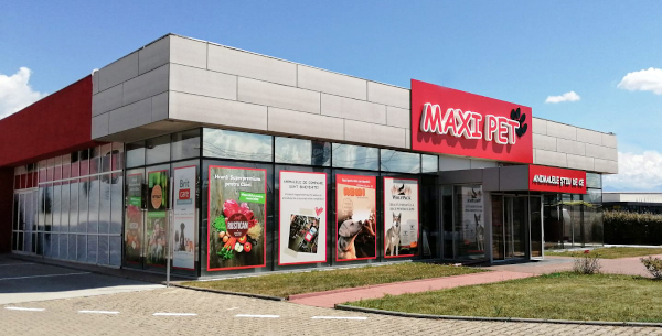 Maxi Pet Sibiu