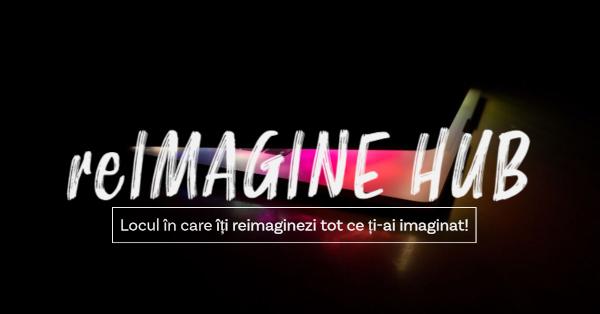 reIMAGINE HUB
