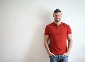 Cum porți bluza polo – sfaturi pentru bărbați