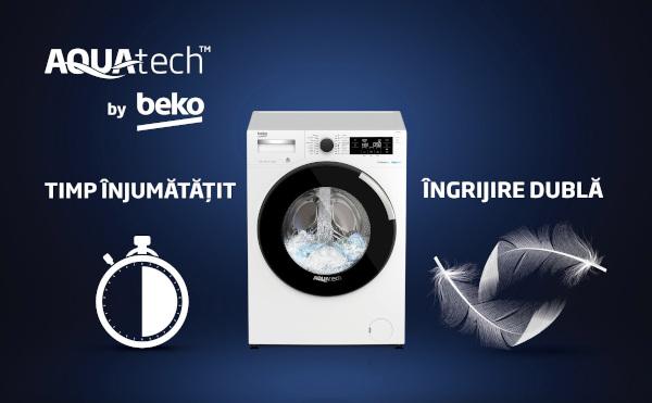 AQUAtech by Beko