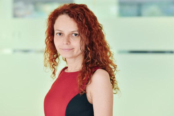 Ana Petrescu, Deloitte