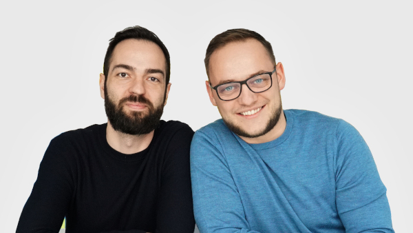 Sergiu Biriș și Andrei Dunca lansează un nou proiect de tehnologie: Eventmix.live