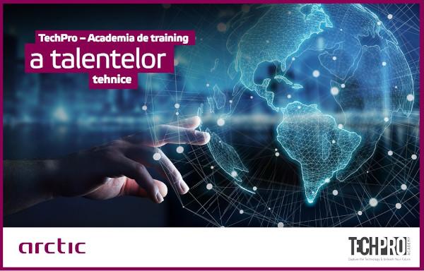 Arctic - TechPro Academy