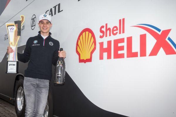 Assen (NED), 6th September 2020. BMW M Motorsport, DTM Rounds 7 & 8, Sheldon van der Linde (RSA), BMW Team RBM, #31 Shell BMW M4 DTM