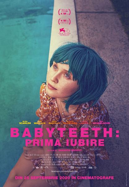 Babyteeth: Prima iubire