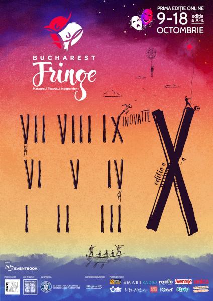 Bucharest Fringe KV