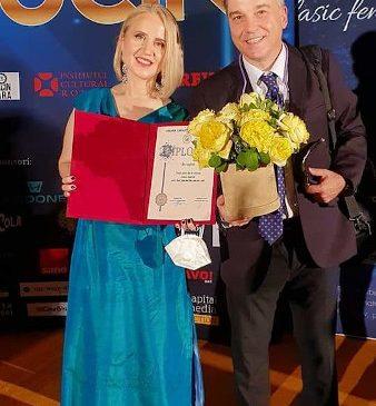 Televiziunea Română, premiată la Galele UNITER şi UCIN