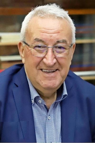 Cezar Irimia, președinte FABC