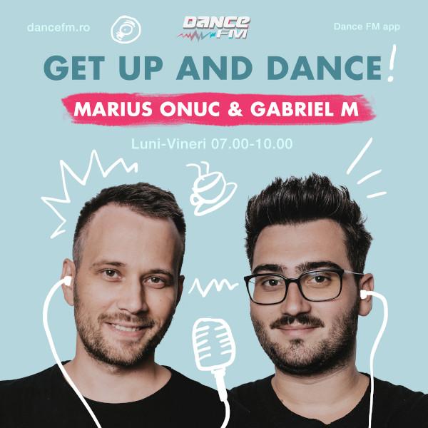 DANCE FM 2020 MATINAL