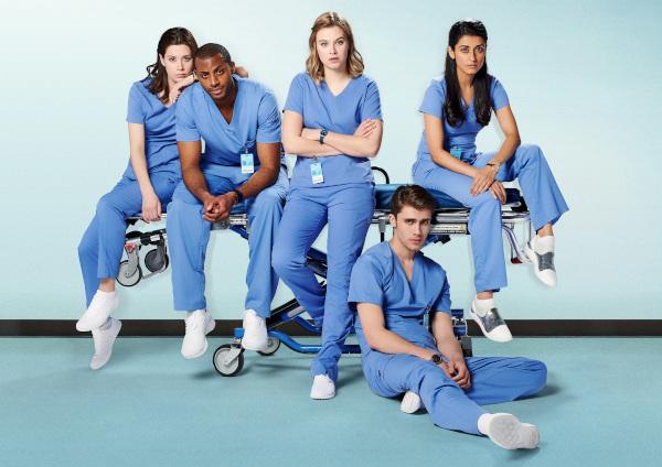 DIVA - Asistenti medicali S1