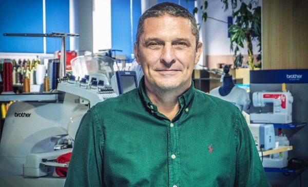 CusutșiBrodat.ro a înregistrat în timpul pandemiei o creștere de 62% a vânzărilor online pe segmentul mașinilor de cusut și brodat casnice și profesionale