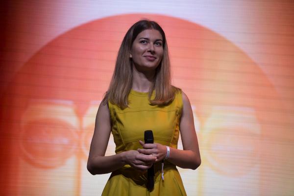 Eliza Calciu Șerban