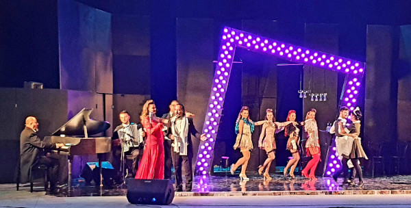 """Teatrul Stela Popescu la """"Teatru în TVR"""" în 15, 16, 17 şi 20 septembrie"""