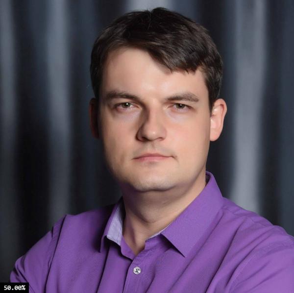 Florin Ionescu, Presales Technical Leader Tremend