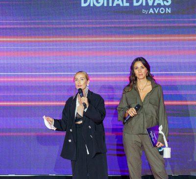 Câștigătoarele Digital Divas by AVON 2020: cine sunt cele mai apreciate creatoare de conținut online ale anului