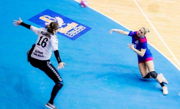 În direct la TVR 1 şi TVR 2: şase meciuri de foc din Cupa României la handbal feminin