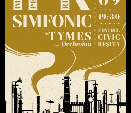 Premieră în România: IPR Simfonic, la Reșița, pe 12 septembrie