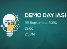 Innovation Labs Iași 2020 a selectat echipele care vor intra în Semifinalele Naționale Demo Day București