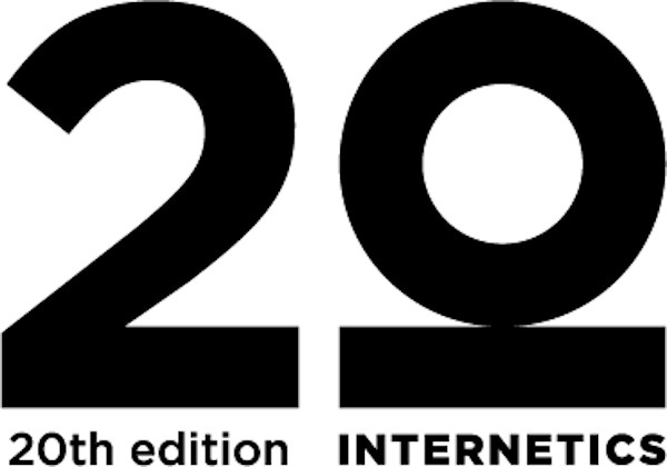 Internetics 2020