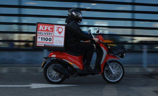 KFC lansează platforma proprie de comenzi online – delivery.kfc.ro – și continuă investițiile în zona de livrare