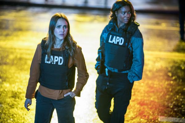 L.A.'s Finest - Season 2