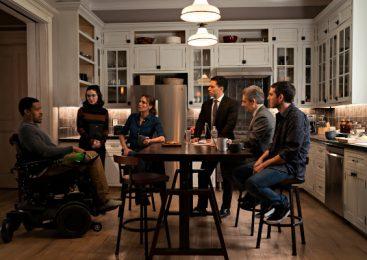 Lincoln: Colecționarul de oase, un nou serial thriller, din 26 octombrie, la AXN