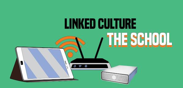 Linked Culture: The School – școala online de management cultural