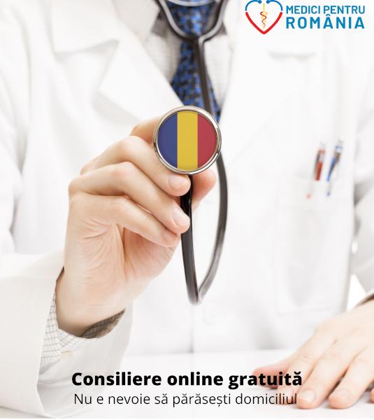 Medici pentru Romania _Nu uitam de ceilalti