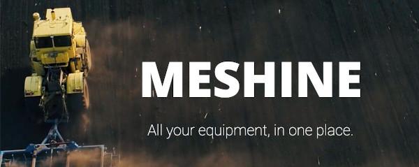 Meshine