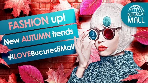 Noile colecţii din Bucureşti Mall – Vitan vin la pachet cu reduceri exclusive