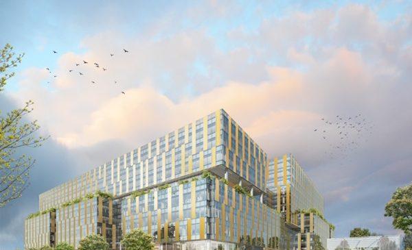 Compania SII România își mută birourile în clădirea One Cotroceni Park