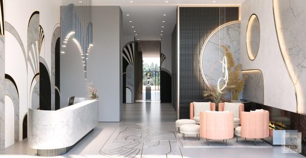 Strategie nouă pentru One Verdi Park: complexul va beneficia de mai multe unități rezidențiale exclusiviste