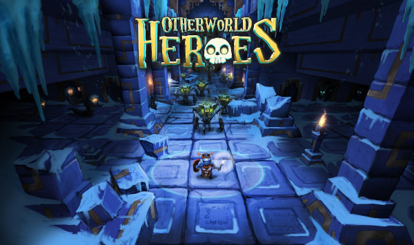 Otherworld Heroes Blue ver3