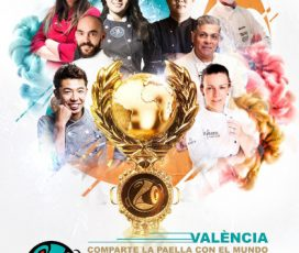 Premieră – România între finalistele Campionatului Mondial de Paella