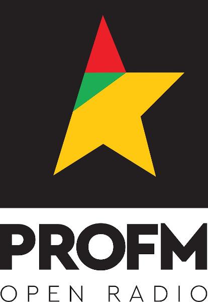 PROFM OPEN RADIO logo