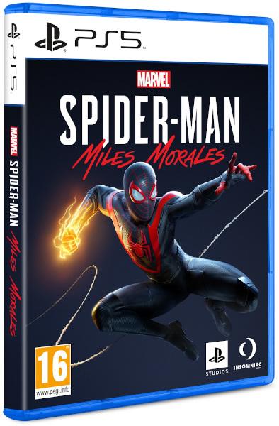 PlayStation_joc Marvels Spider-Man
