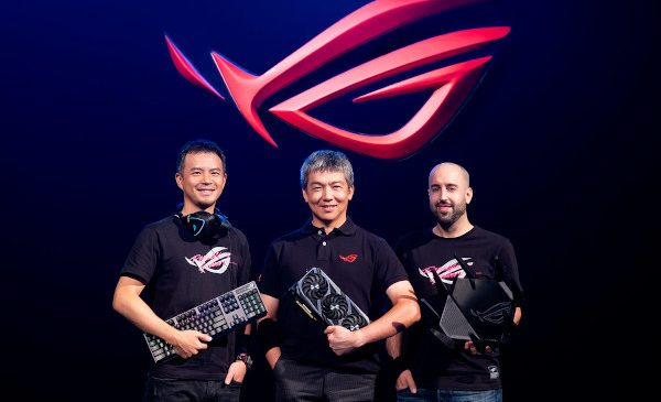 ROG a anunțat linia de produse Meta Buffs pentru gaming la un nou nivel