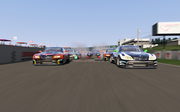 Racing League Romania powered by BMW, Season 6, Stage 7, Canadian Tire Motorsport Park