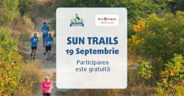 Sun Trails