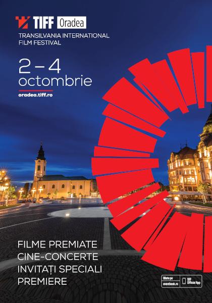 TIFF Oradea 2020