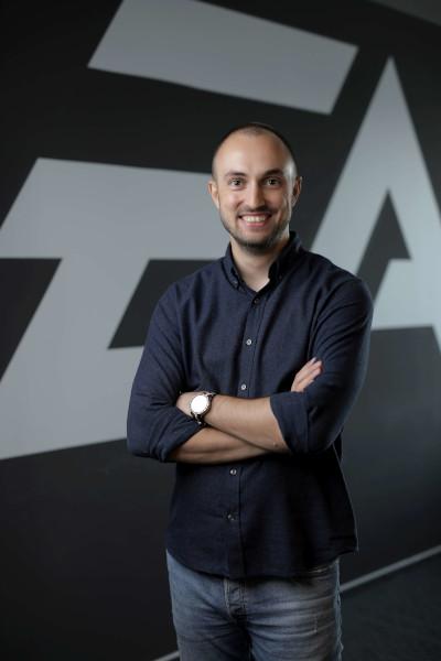Traian Bossenmayer, HR Director, EA România