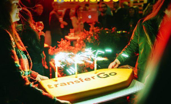 TransferGo aniversează 8 ani pe piața transferurilor digitale de bani și 2 milioane de clienți
